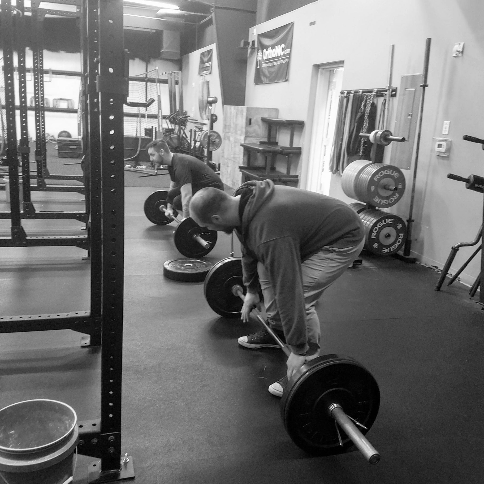 Strength and Conditioning Services and Programs